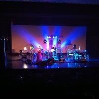 Photo taken at Dvorana Lora by Davor P. on 4/14/2011