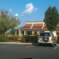Photo taken at McDonald's by Greg G. on 9/12/2011