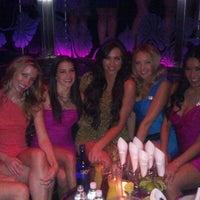 Photo taken at The Bank Nightclub by Jenefer S. on 10/9/2011
