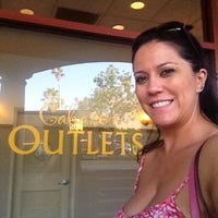 Photo taken at Cabazon Outlets by Kt L. on 4/30/2012