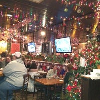 Photo taken at Village Tavern & Grill by Darrell N. on 12/29/2011
