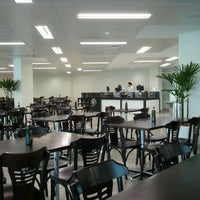 Photo taken at Mirantes Restaurante - JFSC by Carlos Jin W. on 10/18/2011