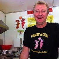 Das Foto wurde bei Curry & Chili von Andreas K. am 6/28/2011 aufgenommen