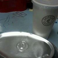 Photo taken at Chipotle Mexican Grill by Micheca H. on 12/28/2011