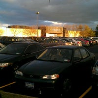Photo taken at Poughkeepsie Galleria Mall by Barbara A. on 12/23/2011