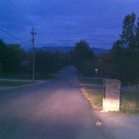 Photo taken at Seymour,TN by Connor B. on 10/9/2011