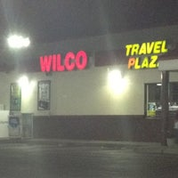 Photo taken at WilcoHess by Ian S. on 12/27/2011