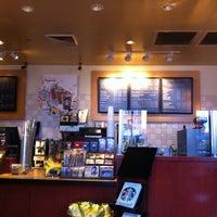 Photo taken at Starbucks by Prateep K. on 5/16/2011