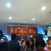 Photo taken at Muang Thai Rachadalai Theatre by panida w. on 12/4/2011