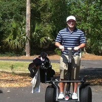 Photo taken at Arthur Hills Course by Steve F. on 3/19/2012