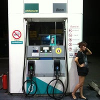 Photo taken at Petronas by Sign N. on 2/9/2012
