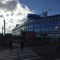 Снимок сделан в Москва / Moscow Hotel пользователем Кирилл 8/30/2012