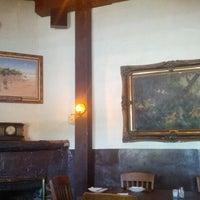 Photo taken at Monti's La Casa Vieja by Jeff M. on 6/21/2012