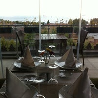 10/28/2011 tarihinde Tabbah R.ziyaretçi tarafından Tabbah Restaurant'de çekilen fotoğraf