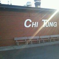 Photo taken at Chi Tung Restaurant by TROY T. on 2/29/2012