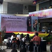 Photo taken at Sala Thai Restaurant by วาฬ ช. on 5/21/2011
