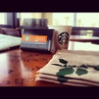 Photo taken at Starbucks by skully I. on 7/9/2012