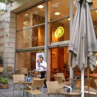 10/6/2011 tarihinde Süleyman U.ziyaretçi tarafından Kahve Dünyası'de çekilen fotoğraf