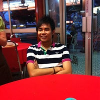 Photo taken at Restoran Tiong Jing by Kenny T. on 2/20/2011
