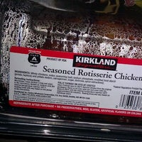 Photo taken at Costco Wholesale by Carol B. on 1/17/2012