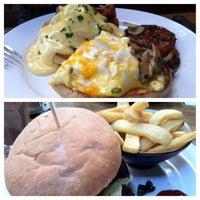 Photo taken at Micky's Café by Poh C. on 9/8/2012