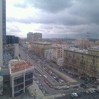 Photo taken at Friends' Travel -- бюджетный яхтинг by Alexander S. on 9/10/2011
