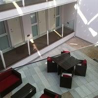 Foto tomada en Hotel La Boutique por Federico C. el 8/16/2011