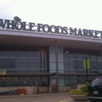Photo taken at Whole Foods Market by Chris on 8/14/2011
