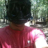 Photo taken at Official Paintball by jake p. on 8/7/2011