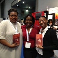 Photo taken at BookExpo America 2012 by Monda W. on 6/7/2012