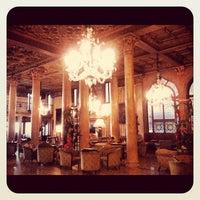 Photo taken at Hotel Danieli by Fe Z. on 8/20/2012