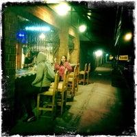 Photo taken at Tlayudas el Tekon by Marce C. on 3/31/2012