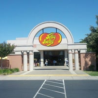 Photo taken at Jelly Belly Factory by Michaël U. on 6/29/2012