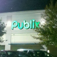 Photo taken at Publix by Brian D. on 11/24/2011