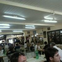 Foto tirada no(a) Restaurante do Deco por Edenilsom C. em 1/19/2012