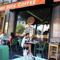 Photo prise au Mango Deck par Kevin I. le9/10/2011