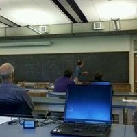 Photo taken at Houghton College by Jon B. on 10/8/2011