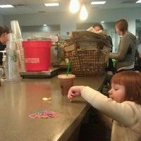 Photo taken at Starbucks by Emily G. on 10/2/2011