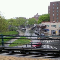 Photo taken at MTA Subway - Parkchester (6) by Greg S. on 4/22/2012