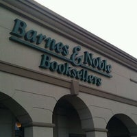 Photo taken at Barnes & Noble by April on 11/26/2011
