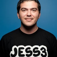 Photo taken at JESS3 - creative interactive agency by Jesse T. on 11/29/2011