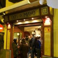 Foto tomada en Dos de Mayo por Mister RICK M. el 12/10/2011