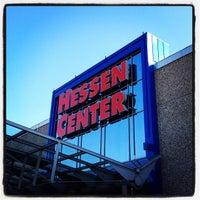 Das Foto wurde bei Hessen-Center von Robert R. am 11/6/2011 aufgenommen