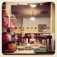 3/2/2012 tarihinde Jason K.ziyaretçi tarafından Byways Cafe'de çekilen fotoğraf