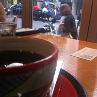 Photo taken at 전광수 Coffee House by Light-year B. on 10/12/2011