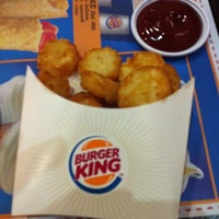Photo taken at Burger King by Cookie P. on 9/1/2011