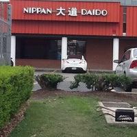 Photo prise au Nippan Daido par Lauren R. le6/9/2012