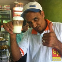 Photo taken at Biscoito Pereira by Rodrigo K. on 1/4/2012