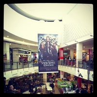 Photo taken at Westfield St Lukes by Bevan C. on 6/7/2012