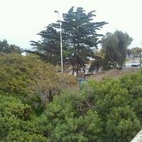 Foto tomada en Salas R por Fernando V. el 8/21/2012